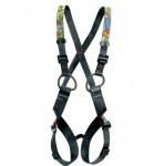 Petzl Simba Harness