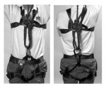 Headwall Chest Harness