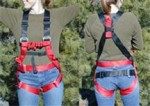 Ropes Course Full Body Harness