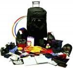 Challenger Series Game Bag
